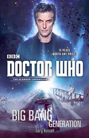 Ebook Doctor Who: Big Bang Generation by Gary Russell read!