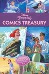 Disney Princess Comics Treasury by Walt Disney Company