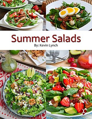 Summer Salads (Recipes by Closet Cooking Book 4)