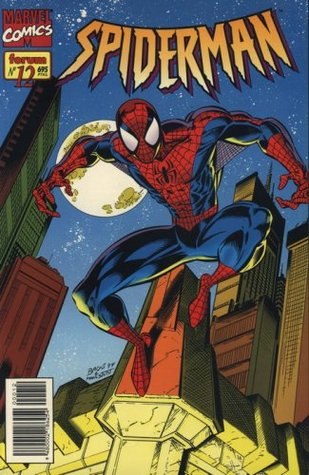 Spiderman nº 12: Réplicas (Spiderman Forum Vol. II, #12)