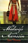 The Midwife and the Assassin (Midwife Mysteries, #4)