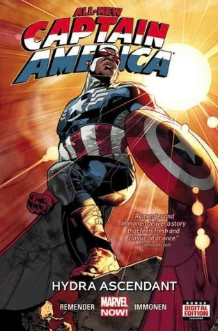 All-New Captain America, Volume 1 by Rick Remender
