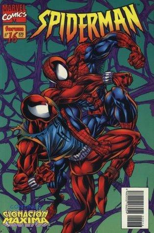 Spiderman nº 16: Continúa clonación máxima (Spiderman Forum Vol. II, #16)
