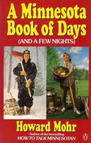 A Minnesota Book of Days