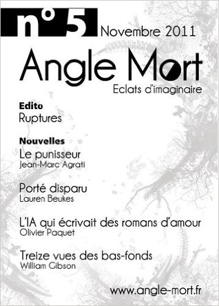 Revue Angle Mort N°5