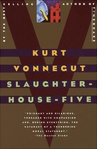 slaughterhouse five by kurt vonnegut 4981