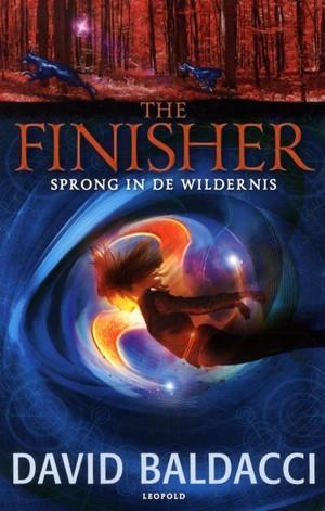 Sprong in de Wildernis (The Finisher # 2)