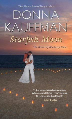 Starfish Moon (The Brides of Blueberry Cove, #3)