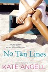 No Tan Lines (Barefoot William Beach, #1)