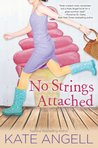 No Strings Attached (Barefoot William Beach, #2)