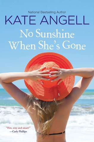 No Sunshine When She's Gone (Barefoot William Beach, #3)