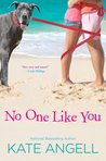 No One Like You (Barefoot William Beach, #4)
