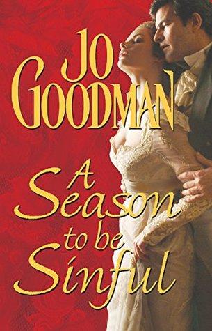 A Season To Be Sinful by Jo Goodman