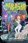 Red Hood and the Outlaws, Volume 2 by Scott Lobdell