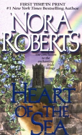 Heart of the sea by Nora Roberts Books to download to ipad