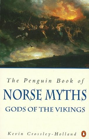 The Norse Myths Kevin Crossley Holland Pdf