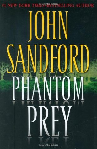 Book Review: John Sandford's Phantom Prey