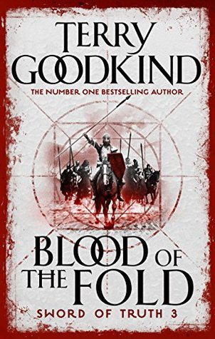 Ebook Blood of the Fold by Terry Goodkind DOC!