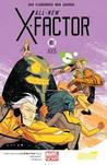 All-New X-Factor Vol. 3: AXIS (All-New X-Factor (2014-2015))