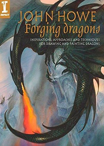 John Howe: Forging Dragons
