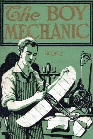 The Boy Mechanic, Book 2