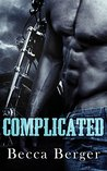 Book cover for Complicated