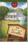 Where Hope Dwells (Sugarcreek Amish Mysteries, #2)