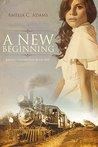 A New Beginning (Kansas Crossroads #1)