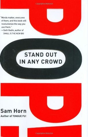 POP!: Stand Out in Any Crowd