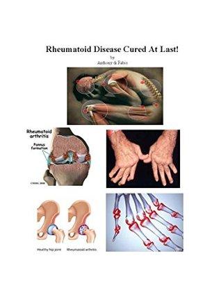 Rheumatoid Disease Cured At Last
