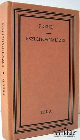 Pszichoanalízis