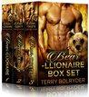 Bear-llionaire Box Set (Bearstone Park, #1-3)