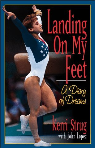 Landing on My Feet: A Diary of Dreams