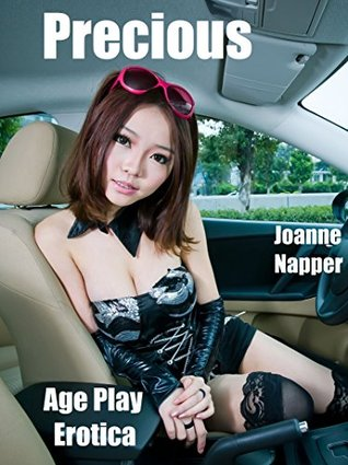 Ageplay erotica