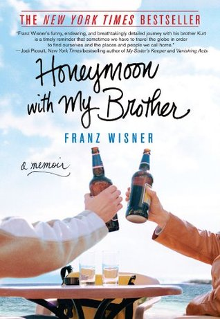 Honeymoon With My Brother Ebook