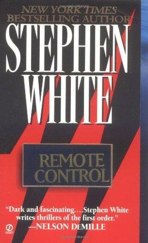 Remote Control (Alan Gregory, #5)