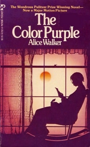 an analysis of the change in the character of celie in alice walkers novel the color purple Dive deep into alice walker's the color purple with extended analysis in the opening pages of the novel, alice or the character writing the letters (celie.