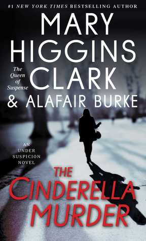 The Cinderella Murder (Under Suspicion, #2)