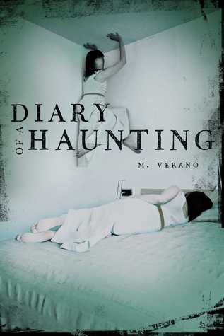 Diary of a Haunting by M. Verano thumbnail