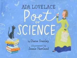 Ada Lovelace: The Poet of Science