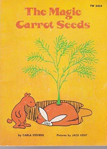 The Magic Carrot Seeds