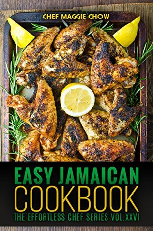 Easy jamaican cookbook by maggie chow 26154597 forumfinder Images