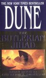 The Butlerian Jihad (Legends of Dune, #1)