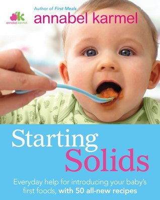 Starting solids the essential guide to your babys first foods by 8584988 forumfinder Image collections