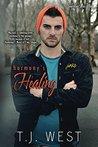 Harmony's Healing (Downtown, #2)