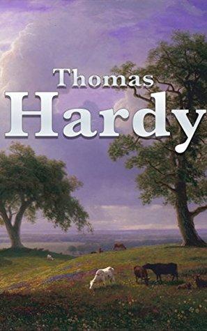 Hardy: 5 Novels & 5 Audiobooks