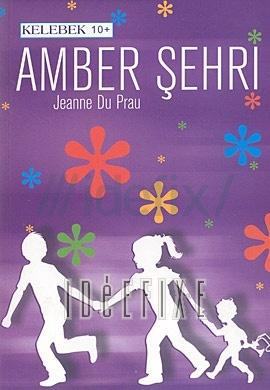 Amber Şehri