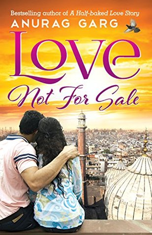 Image result for Love.Not for Sale by Anurag Garg