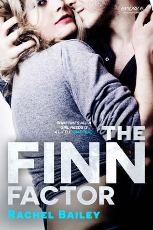 The Finn Factor by Rachel Bailey