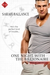 One Night with the Billionaire (Men of the Zodiac, #9)